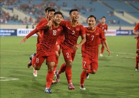 U23 Việt Nam đã dễ dàng vượt qua Brunei với tỷ số đậm