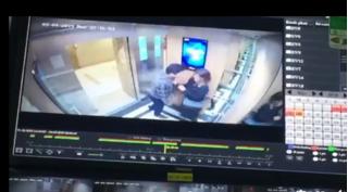 Bộ Công an điều tra vụ xử phạt 200.000 đồng vì sàm sỡ nữ sinh trong thang máy