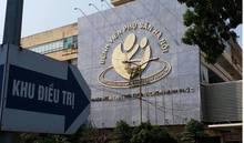 Nhiều sản phụ bức xúc, tố Bệnh viện phụ sản Hà Nội làm lộ thông tin khách hàng