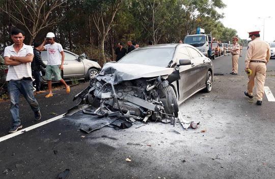 tin tức tai nạn giao thông mới nhất, nóng nhất hôm nay 23/3/2019