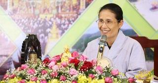Chồng cũ tiết lộ bất ngờ về bà Phạm Thị Yến phật tử chùa Ba Vàng