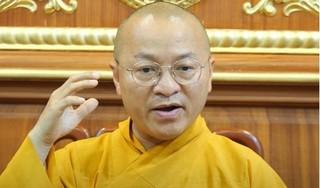 Đại đức Thích Nhật Từ: 'Thỉnh oan gia trái chủ' ở chùa Ba Vàng đi ngược giáo lý nhà Phật