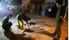 Lạng Sơn: Say rượu, người đàn ông chém mẹ đẻ và con gái thương vong