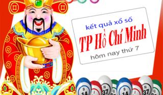 XSHCM 29/2 - Kết quả xổ số TP Hồ Chí Minh thứ 7 ngày 29/2/2020