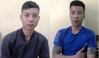 Thanh Hoá: Cảnh sát kịp thời khống chế nhóm thanh niên hỗn chiến trong đêm