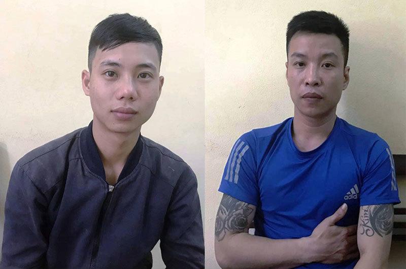 Thanh Hoá: Vây bắt nhóm côn đồ cầm hung khí hỗn chiến trong đêm