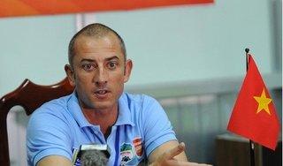 Thầy Giôm: 'U19 Việt Nam tuyển chọn hơn hẳn lứa Công Phượng'