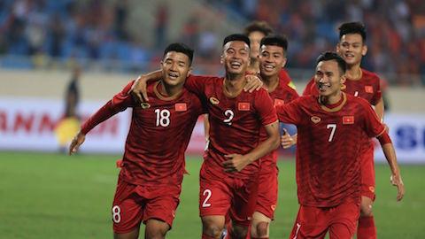 U23 Việt Nam có trận đấu rất đáng chờ đợi với Indonesia