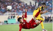 Sao Indonesia: 'U23 Việt Nam có nhiều điểm yếu, chúng tôi sẽ hạ họ'