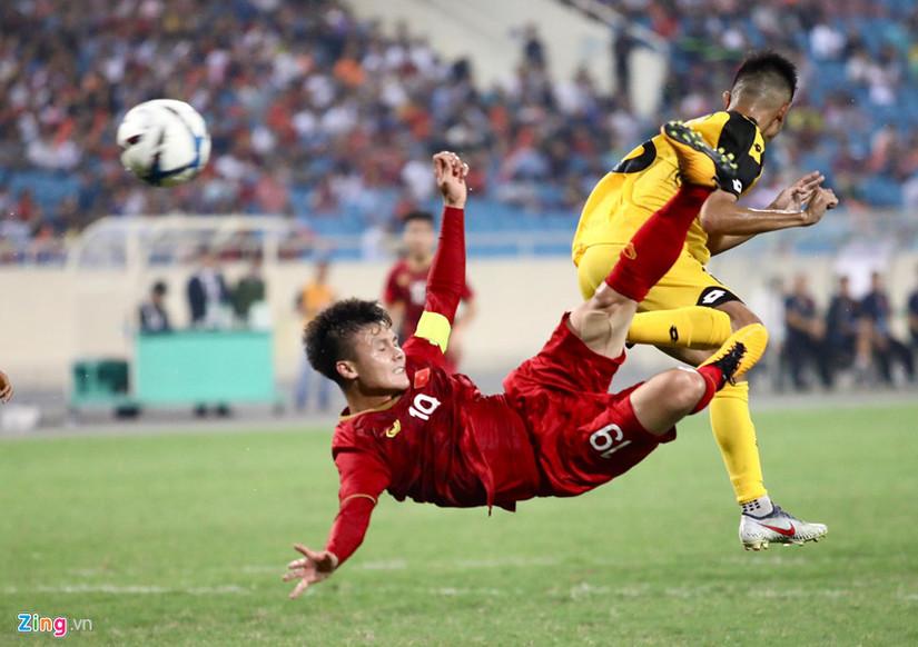 HLV Phạm Minh Đức nhận định U23 Việt Nam sẽ đánh bại đội Indonesia