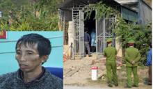 Sốc: Nhà Bùi Văn Công là hiện trường chính của vụ án nữ sinh giao gà bị sát hại