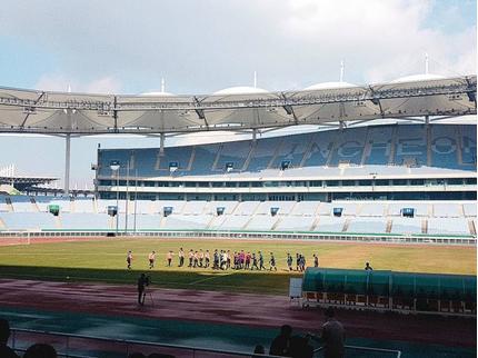 Công Phượng đá chính, Incheon United có kết quả sốc với đội bóng hạng dưới
