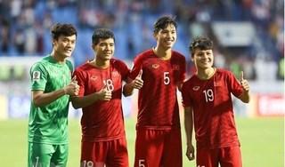 U23 Việt Nam - U23 Indonesia: Quang Hải lĩnh xướng hàng công