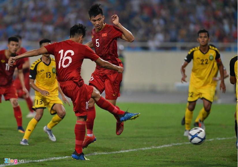 Trận đấu giữa U23 Việt Nam và Indonesia sẽ diễn ra vào lúc 20h tối nay