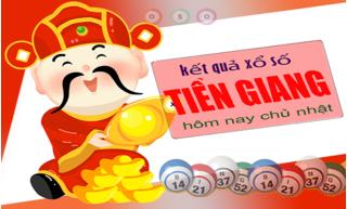 XSTG 5/7 - Kết quả xổ số Tiền Giang hôm nay chủ nhật ngày 5/7/2020