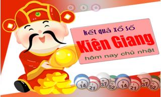 XSKG 24/5- Kết quả xổ số Kiên Giang hôm nay chủ nhật ngày 24/5/2020