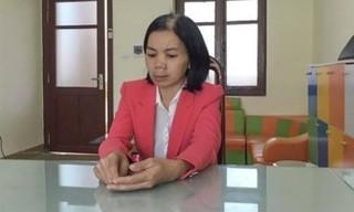 Chân dung nữ bị can trong vụ án sát hại cô gái đi giao gà ở Điện Biên