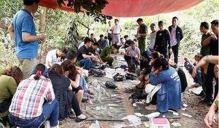 Hưng Yên: Phá ổ cờ bạc 'khủng', bắt giữ 42 đối tượng, thu hàng trăm triệu đồng