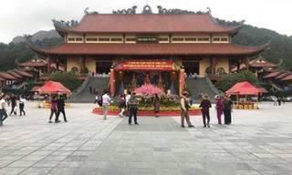 Yêu cầu chùa Ba Vàng chấm dứt 'thỉnh vong', cúng 'oan gia trái chủ'