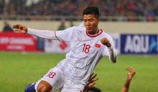 Sao HAGL tỏa sáng, U23 Việt Nam thắng sát nút Indonesia