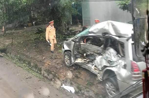 tin tức tai nạn giao thông mới nhất, nóng nhất hôm nay 24/3/2019
