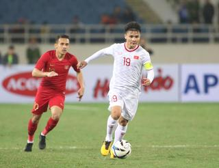 CĐV Thái Lan ngạc nhiên khi U23 Việt Nam thắng chật vật Indonesia