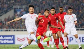 Đội tuyển U23 Việt Nam sẽ đi tiếp trong trường hợp nào?