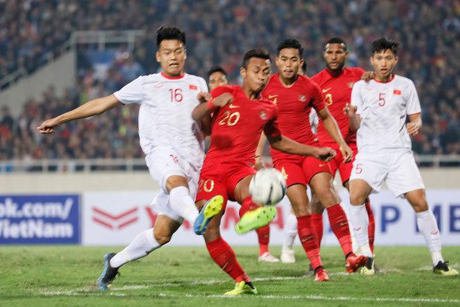 Đội tuyển U23 Việt Nam có trận so tài với Thái Lan ngày 26/4 tới