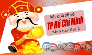 XSHCM  8/6 - Kết quả xổ số TP Hồ Chí Minh thứ 2 ngày 8/6/2020