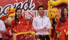 Cầu thủ Bùi Tiến Dũng đầu tư hơn 1,5 tỷ đồng mở quán cà phê ở Hà Nội