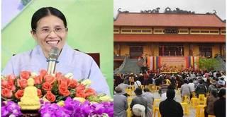 Bà Phạm Thị Yến lên tiếng về phát ngôn liên quan đến nữ sinh bị sát hại ở Điện Biên