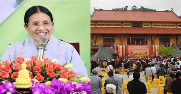 Bà Phạm Thị Yến - Người truyền bá vong báo oán ở chùa Ba Vàng lên tiếng