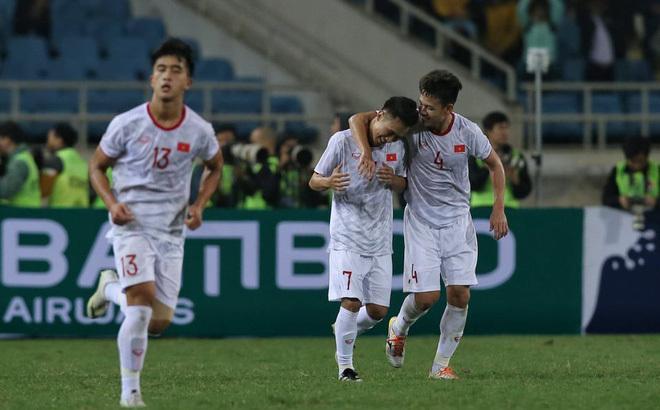 CĐV Indonesia trù ẻo U23 Việt Nam thua Thái Lan ở lượt trận cuối