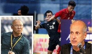 HLV U23 Thái Lan: 'Chúng tôi có phương án đánh bại U23 Việt Nam'
