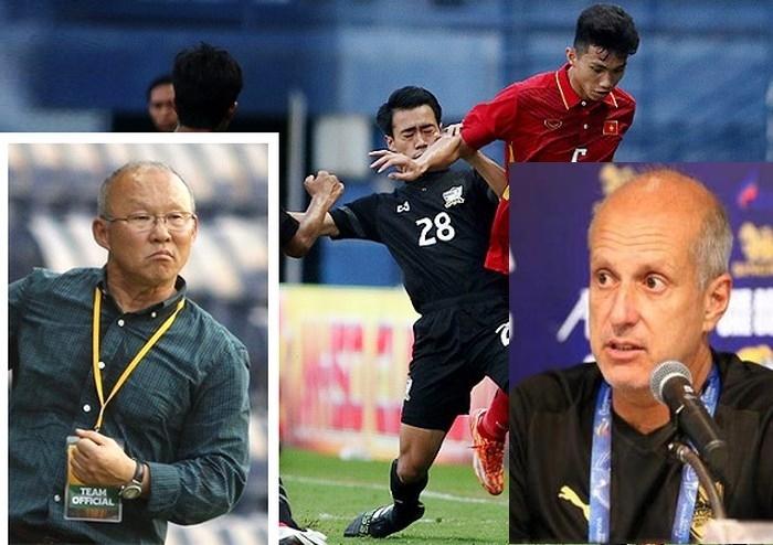 HLV U23 Thái Lan tự tin tìm được phương án đánh bại U23 Việt Nam lượt trận cuối