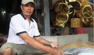Diễn biến bất ngờ sau 1 năm vụ nhặt được 3 lượng vàng trong bao lúa