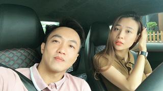 Cường Đô la được khen đẹp trai phong độ sau khi yêu Đàm Thu Trang