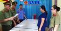 Vụ gian lận điểm thi PTTH ở Sơn La: Tước danh hiệu một Thiếu tá Công an