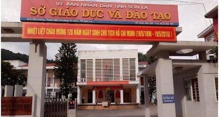 Vì sao chưa công bố thí sinh được nâng điểm thi ở Sơn La?
