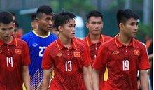 Phung phí cơ hội, U19 Việt Nam để Thái Lan cầm hòa ở U19 quốc tế