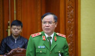 Bộ Công an đang điều tra vụ ông Trương Duy Nhất liên quan đến Vũ 'nhôm'