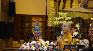 Bộ Công an lên tiếng vụ chùa Ba Vàng truyền bá vong báo oán