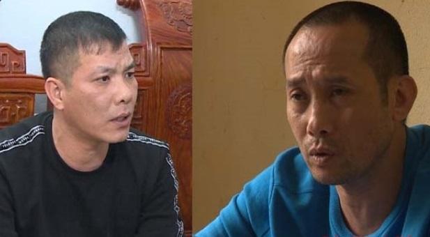 Công an Thanh Hoá thông tin về việc triệt xóa băng nhóm tội phạm hình sự do Tuấn thần đèn cầm đầu