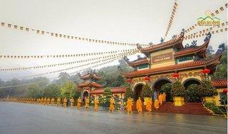 Tin tức thời sự 24h nóng nhất ngày hôm nay 26/3: Quảng Ninh họp báo về Chùa Ba Vàng