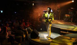 Khán giả bất ngờ khi ca sĩ Mai Trần Lâm lần đầu thử sức với nhiều thể loại nhạc