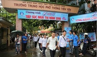 Gần 600 học sinh Tiên Yên nghỉ học bất thuờng: Tỉnh Quảng Ninh nói gì?