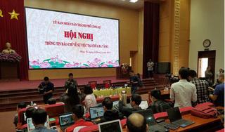 Bà Phạm Thị Yến chùa Ba Vàng bị phạt 5 triệu đồng