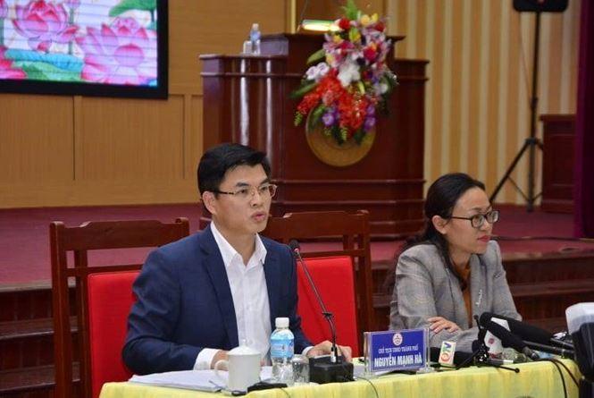 Chủ tịch TP Uông Bí nói gì về thông tin chùa Ba Vàng được góp vốn bởi quan chức?