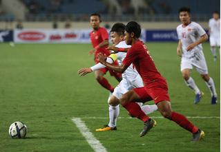 Báo chí Hàn Quốc lo lắng cho thầy trò HLV Park Hang Seo