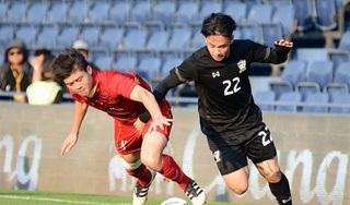 U23 Thái Lan mất tiền đạo chủ lực trong trận đấu với U23 Việt Nam?